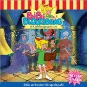 Folge 8 - Die Schlossgespenster (n) von Bibi Blocksberg