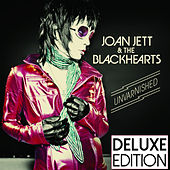 Unvarnished by Joan Jett & The Blackhearts