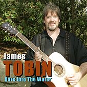 Oars Into the Water by James Tobin