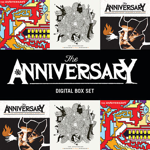 The Anniversary: Digital Box Sex by The Anniversary