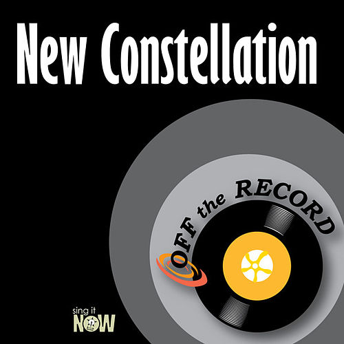 New Constellation by Off the Record