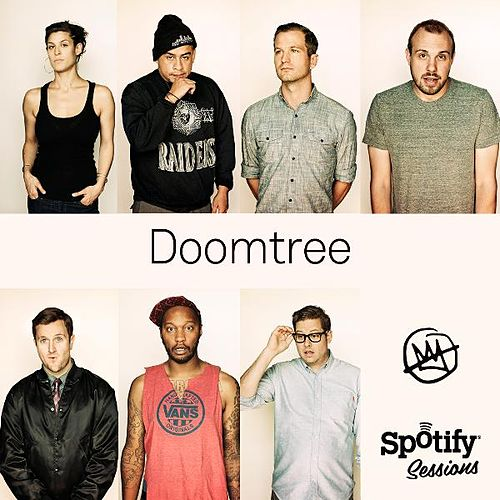 Play & Download Spotify Sessions by Doomtree | Napster