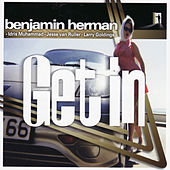 Get In by Benjamin Herman
