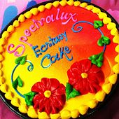 Ecstasy Cake by Spectralux