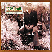 Greatest Hits Vol. 2 by Tom T. Hall