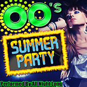 Play & Download 00's Summer Party by All Night Long | Napster