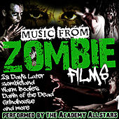 Music from Zombie Films by Academy Allstars