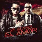 Play & Download Se Acabo el Amor (Remix) [feat. Divino] - Single by J. Alvarez | Napster