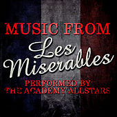 Music from Les Misérables by Academy Allstars