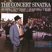 The Concert Sinatra by Frank Sinatra