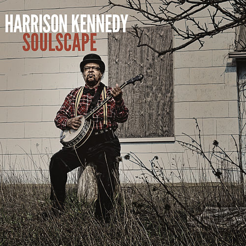 Play & Download Soulscape by Harrison Kennedy | Napster