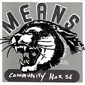 Community Horse by The Means