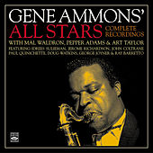 Play & Download Gene Ammons' All Stars. Complete Recordings with Mal Waldron, Pepper Adams & Art Taylor