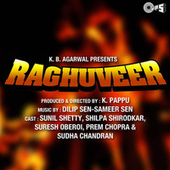 Raghuveer (Original Motion Picture Soundtrack) by Various Artists