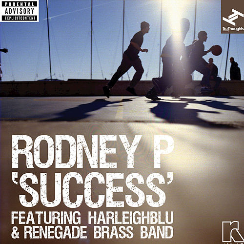 Play & Download Success by Rodney P | Napster