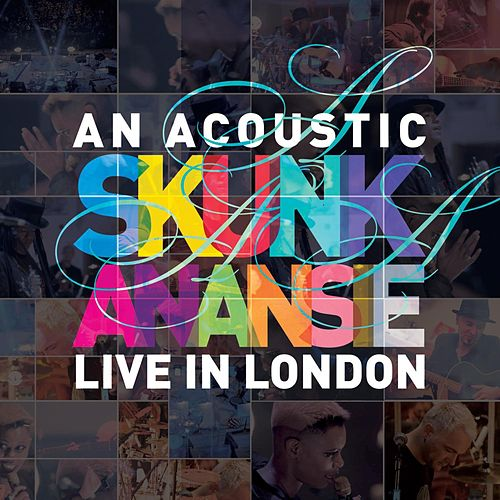 Play & Download An Acoustic Skunk Anansie - Live in London by Skunk Anansie | Napster