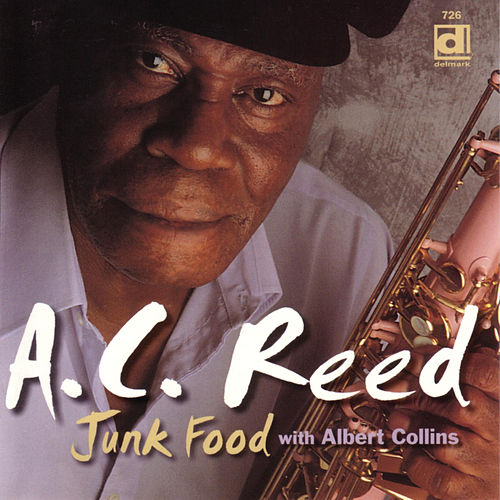 Play & Download Junk Food by A.C. Reed | Napster