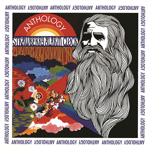 Play & Download Anthology by Strawberry Alarm Clock | Napster