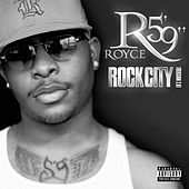 Play & Download Rock City by Royce Da 5'9 | Napster