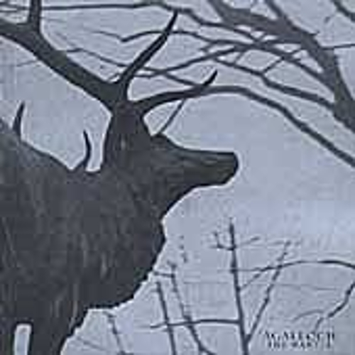 Play & Download The Mantle by Agalloch | Napster
