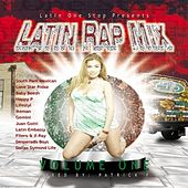 Latin Rap Mix, Vol. 1 by Various Artists