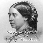 Play & Download Victorian Poetry - Volume 2 by Various Artists | Napster