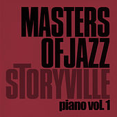 Play & Download Storyville Masters of Jazz - Piano Vol. 1 by Various Artists | Napster