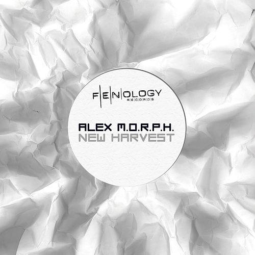 New Harvest by Alex M.O.R.P.H.