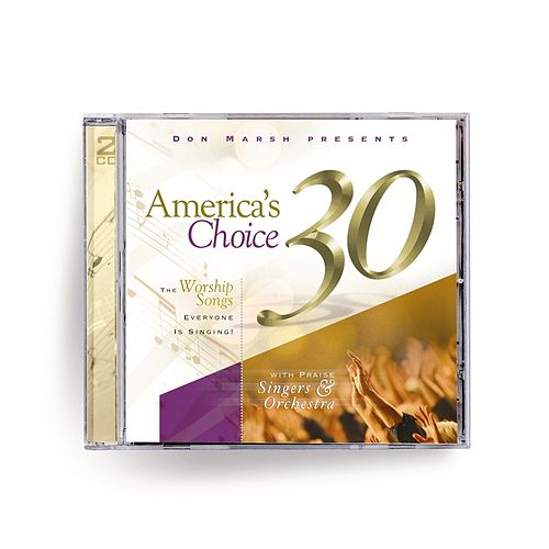 Play & Download America's Choice 30 by Don Marsh | Napster