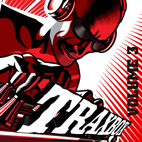 Play & Download Traxbox Vol. 3 (Trax Records Remastered) by Various Artists   Napster
