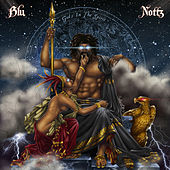 Gods in the Spirit, Titans in the Flesh by Blu