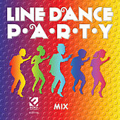 Play & Download Line Dance Party Mix CD by Various Artists | Napster