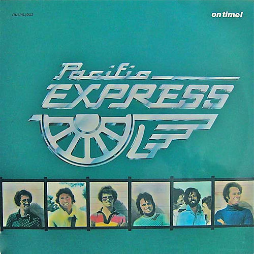 Play & Download On Time by Pacific Express | Napster