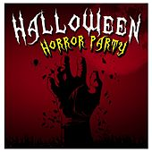 Play & Download Halloween Horror Party by Claudio Simonetti | Napster