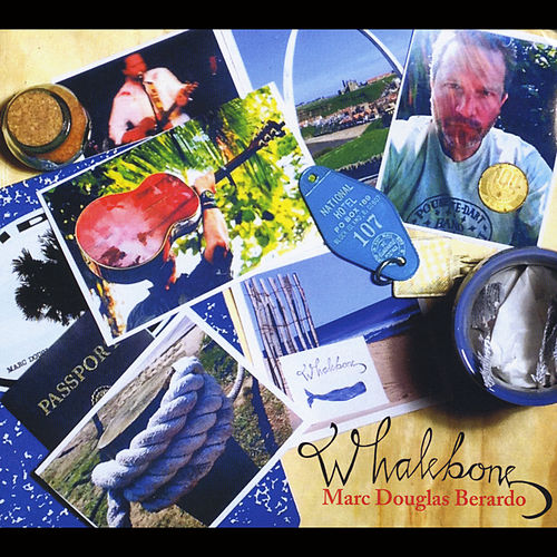 Play & Download Whalebone by Marc Douglas Berardo | Napster