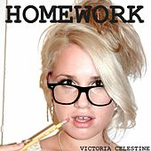 Play & Download Homework by Victoria Celestine | Napster