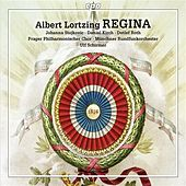 Play & Download Lortzing: Regina by Johanna Stojkovic | Napster