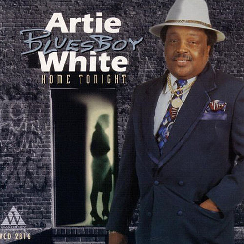 Play & Download Home Tonight by Artie White | Napster