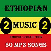 Play & Download Ethiopian Music Collection 2013 Vol.2 - 50 Mp3 Songs by Various Artists | Napster