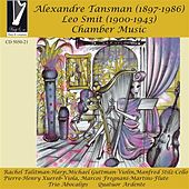 Tansman & Smit: Chamber Music by Various Artists