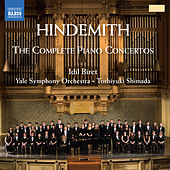 Play & Download Hindemith: Complete Piano Concertos by Idil Biret | Napster