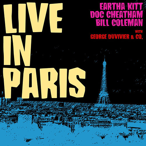 Play & Download Live in Paris by Various Artists | Napster