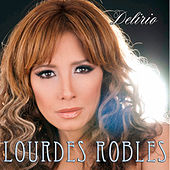 Delirio by Lourdes Robles