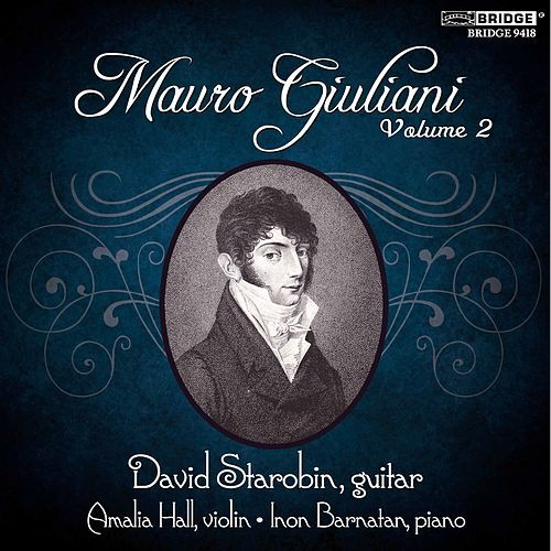 Play & Download Mauro Giuliani, Volume 2 by Various Artists | Napster