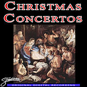 Play & Download Christmas Concertos - The Baroque Collection by The Royal Festival Orchestra | Napster