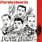 Pop-ish Frenzy by Purple Hearts