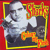 Play & Download Colour My Flesh by The Sharks | Napster