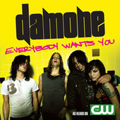 Play & Download Everybody Wants You by Damone | Napster