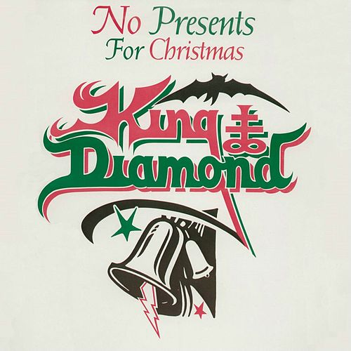 No Presents For Christmas by King Diamond
