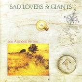 Les Annees Vertes von Sad Lovers & Giants